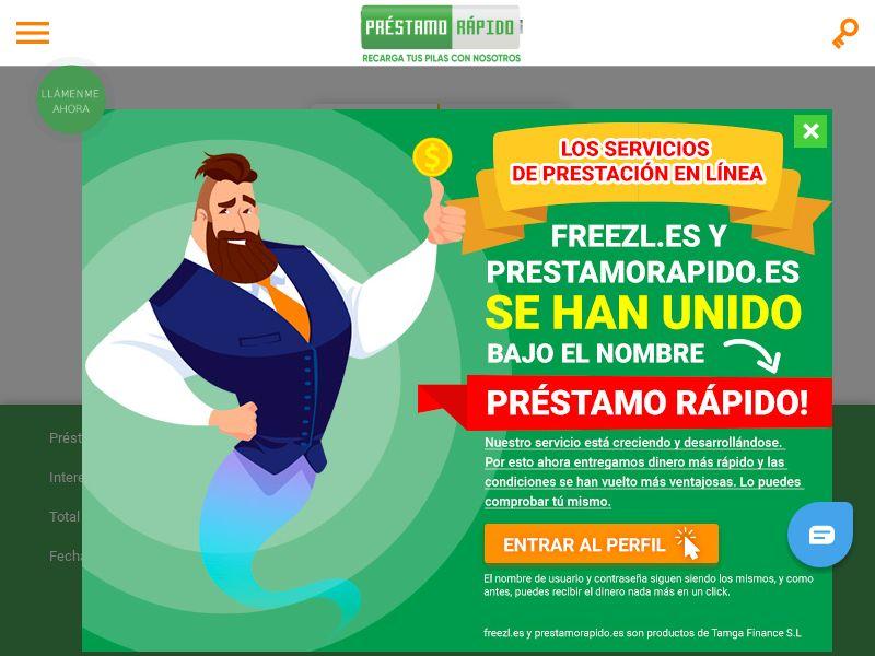 freezl (freezl.es)