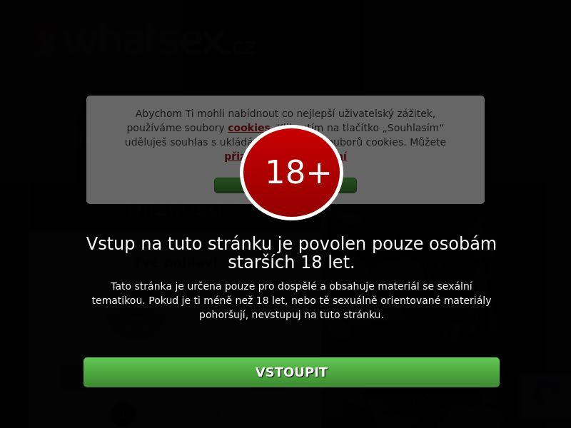 Whatsex - PPL SOI - CZ (web+tab) (private)