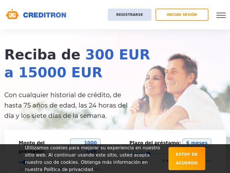 creditron.org.es
