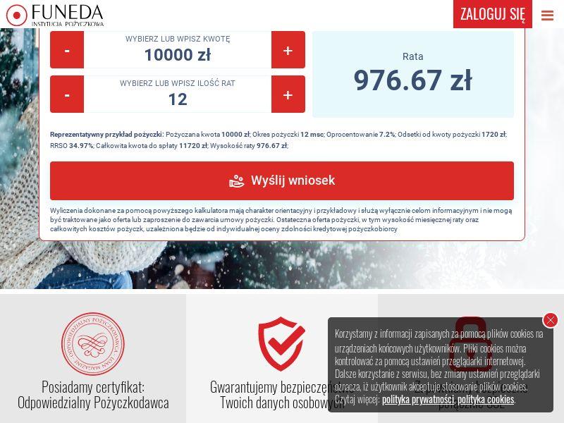 funeda (funeda.pl)