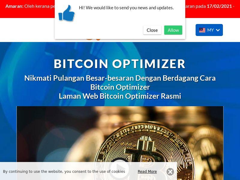 Bitcoin Optimizer Malay 3912