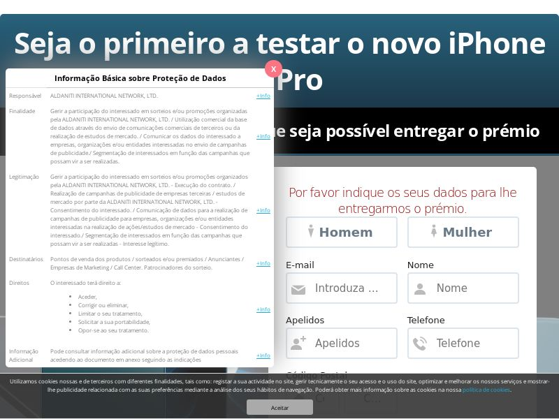 Soloti - iPhone12 - PT