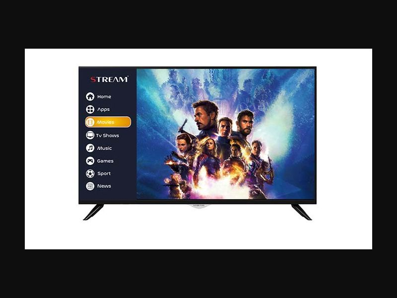 Smart Stream TV - Free trial [Exclusif Offer]