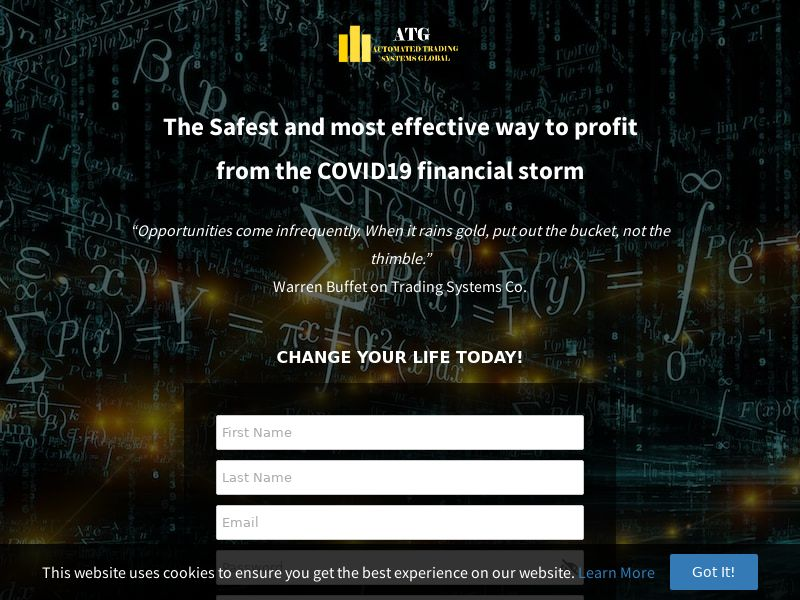 Trading Systems Co (SG) (CPS)