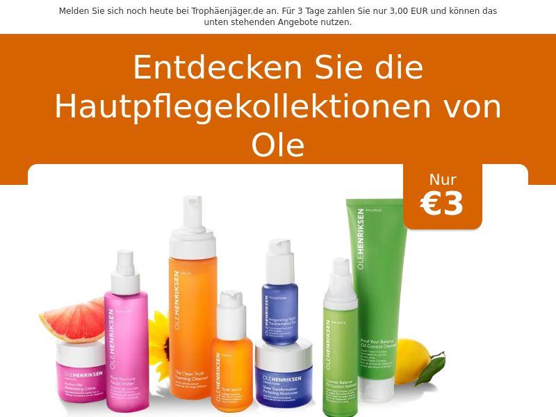 Ole Henriksen Best-Sellers Package - DE
