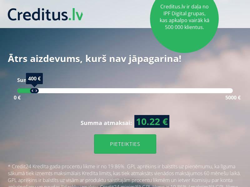 creditus (creditus.lv)