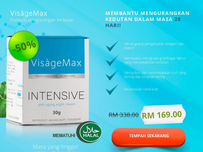 VisageMax - Malaysia [MY] - COD