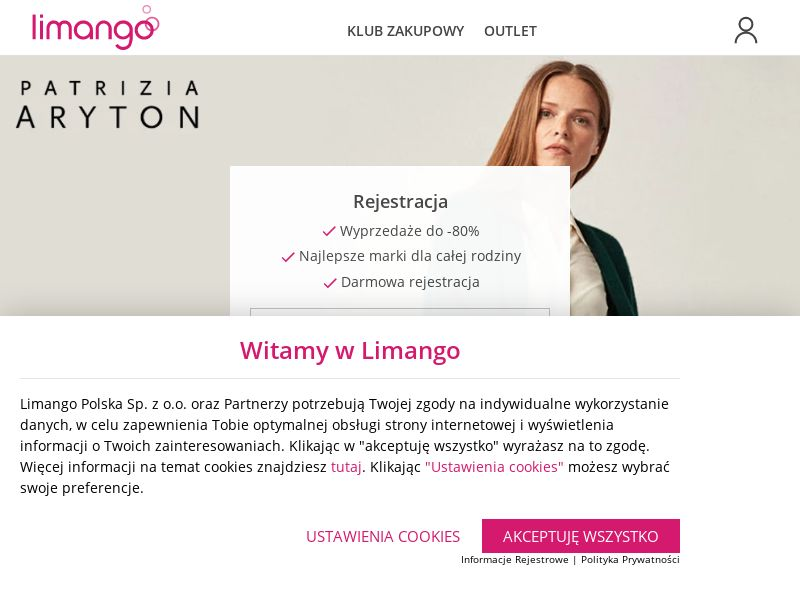 Limango - PL (PL), [CPS], Fashion, Clothes, Shoes, Accessories and additions, Accessories, Presents, Sell, shop, gift