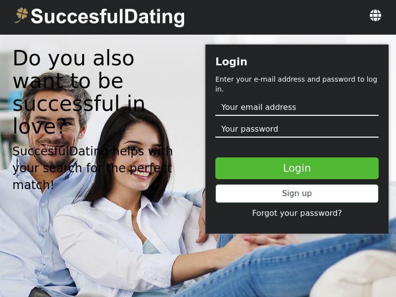 SuccesfulDating - AU