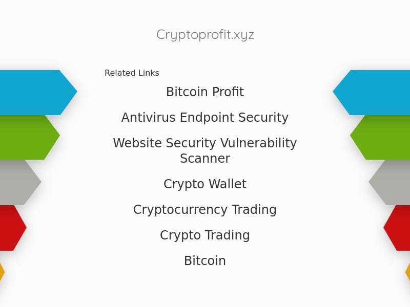 Crypto Profit IT (IT), [CPA]