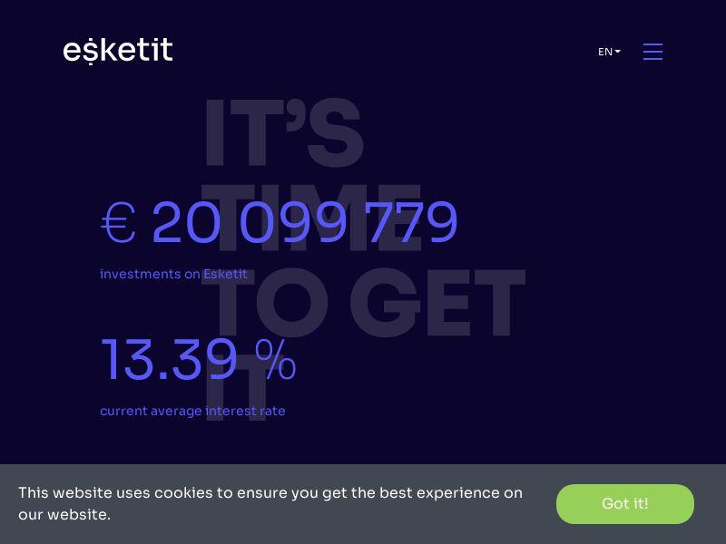 esketit.com