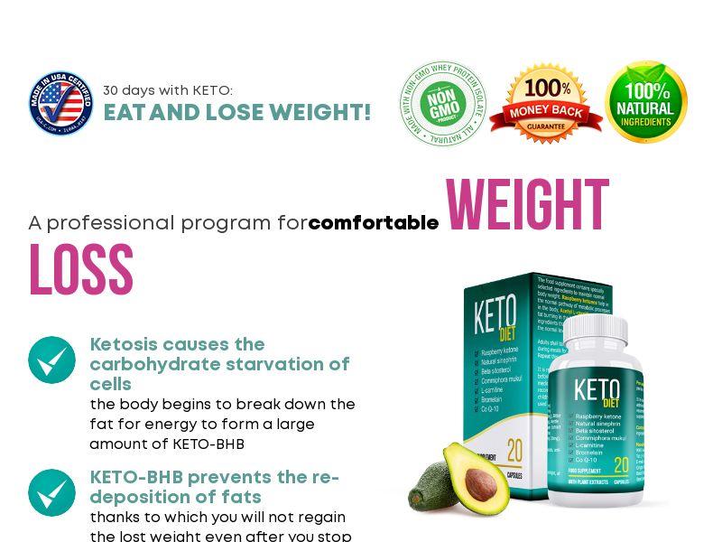 KETO DIET SG - weight loss treatment