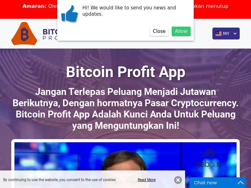 Bitcoin Profit Pro Malay 2287