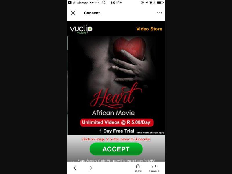 4481   ZA   2ClickFlow   Vodacom   Mainstream   Video