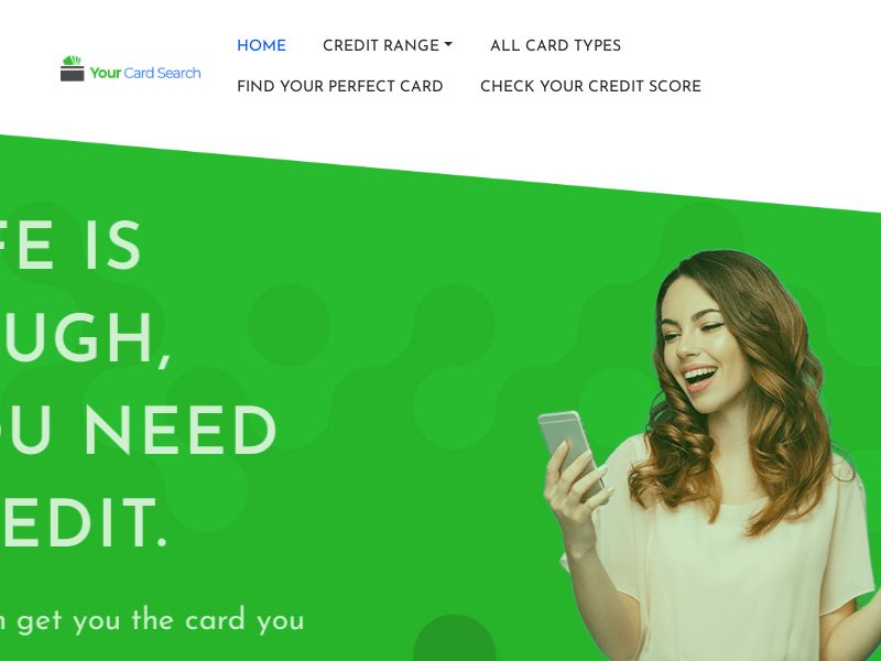 YourCardSearch.com