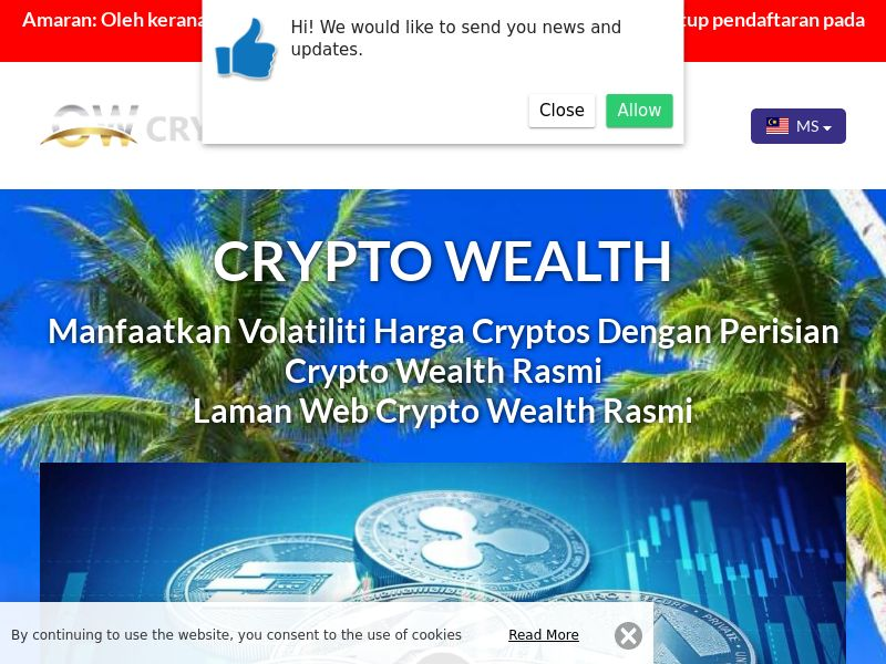 Crypto Wealth Malay 3918