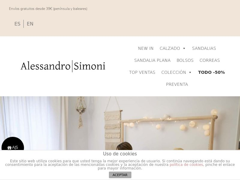 Alessandro Simoni - ES (ES), [CPS]