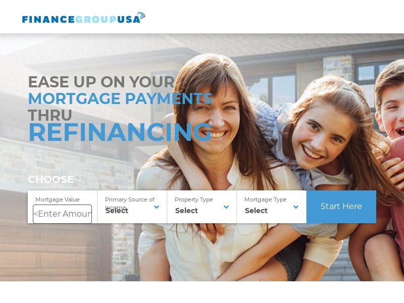 Finance Group USA - US
