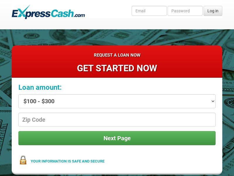 Express Cash (CPL) - US