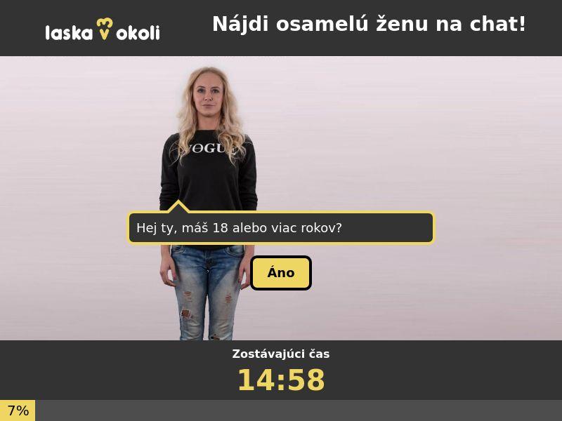 (14748) [WEB+WAP] Laskavokoli - SK - CPL