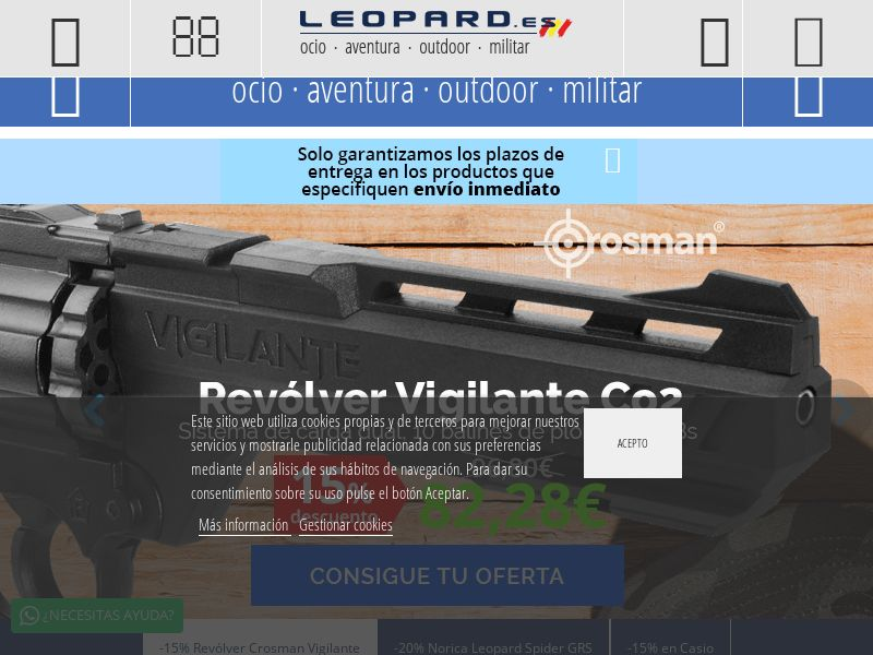 Leopard - ES (ES), [CPS], House and Garden, Household items, Building, Sport & Hobby, Fashion, Shoes, Accessories and additions, Accessories, Presents, Sell, shop, gift