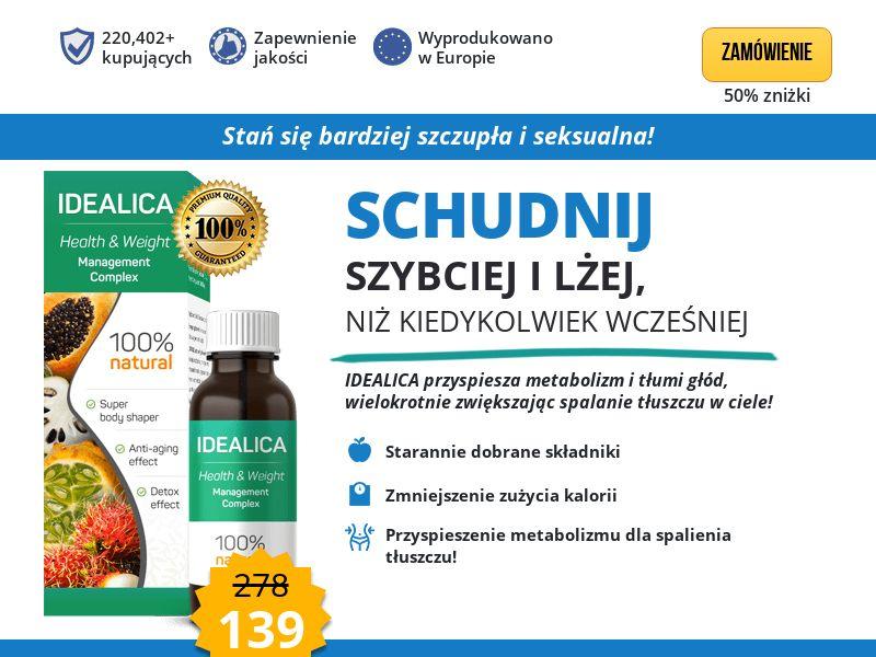 Idealica - COD - [PL]