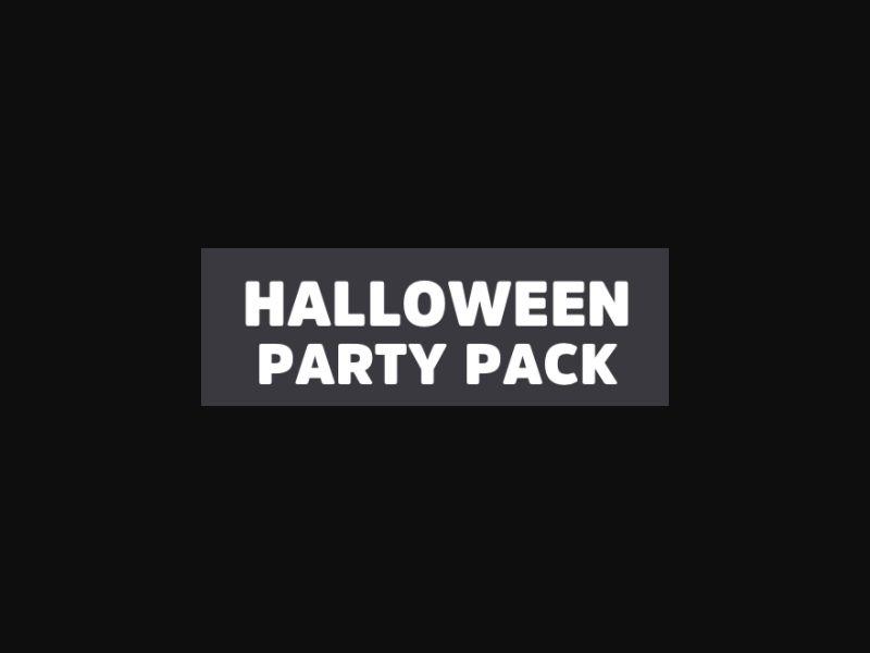 Halloween Kit - PL