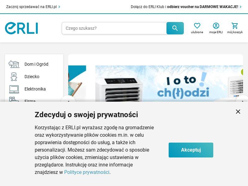 Erli.pl (PL), [CPS]