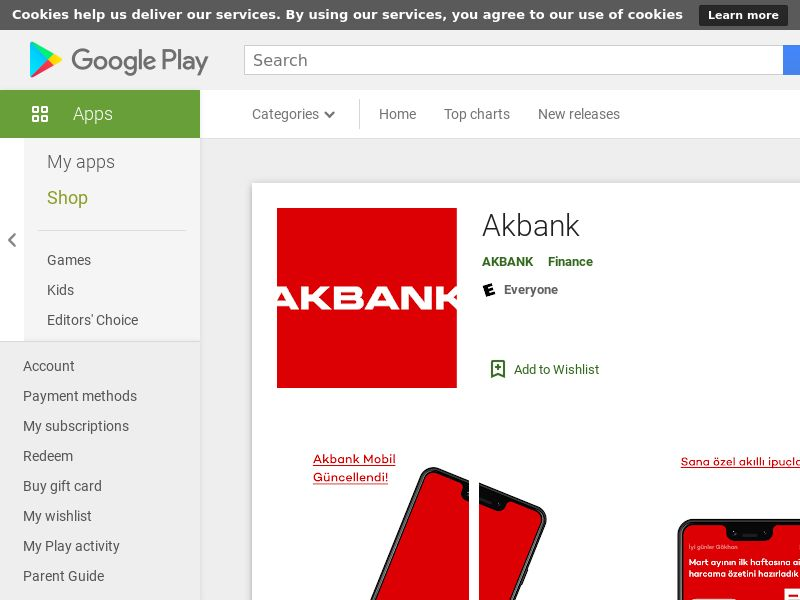 Akbank KYC_TR_ Android _Incent/Non - Incent_ CPR