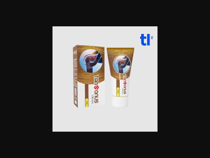 Tansonus - health - CPA - COD - Nutra