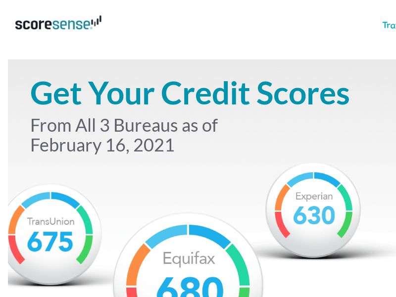 US - ScoreSense.com - CPA {Proof} - {Social traffic}