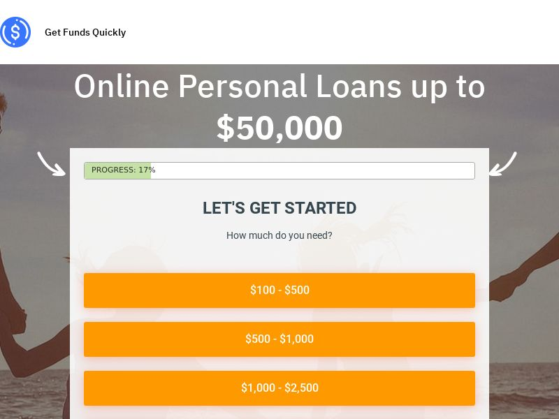 Get Funds Quickly - US