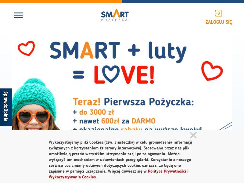 Smart pożyczka (PL), [CPA], Business, Loans, Short term loans, Loan Approval, loan, money, credit
