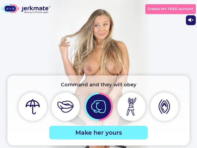 JerkMate - CPL - US/CA/UK/AU