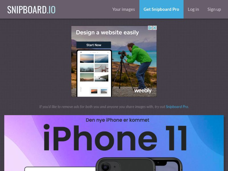 SteadyBusiness - iPhone 11 LP33 NO - CC Submit