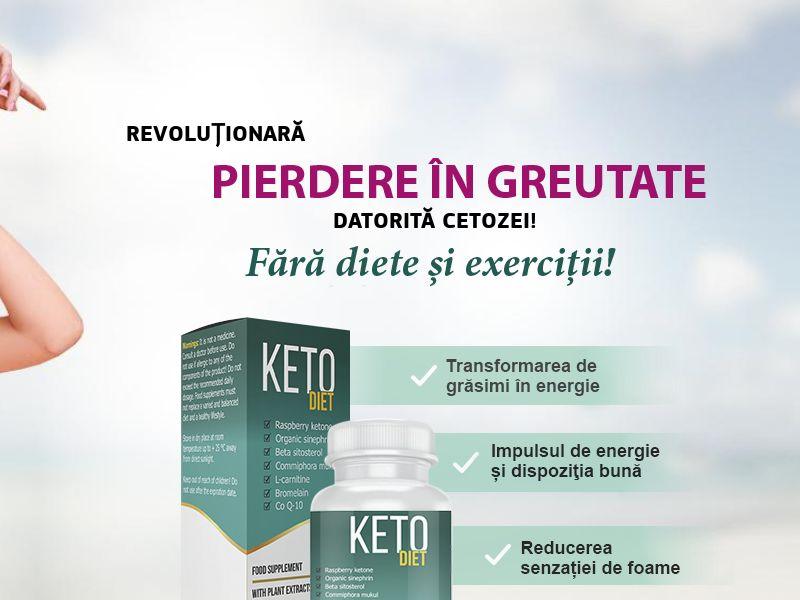 KETO DIET RO - weight loss treatment