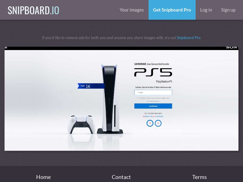 39854 - DE - CreditSupport - PS5 - CC submit