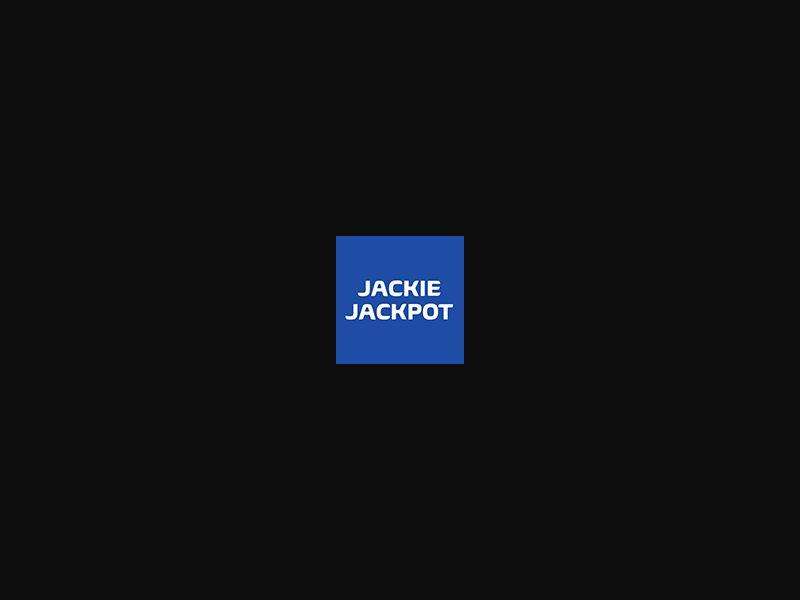 Jackie Jackpot | SOI | CA, FI, DE, NL, NZ