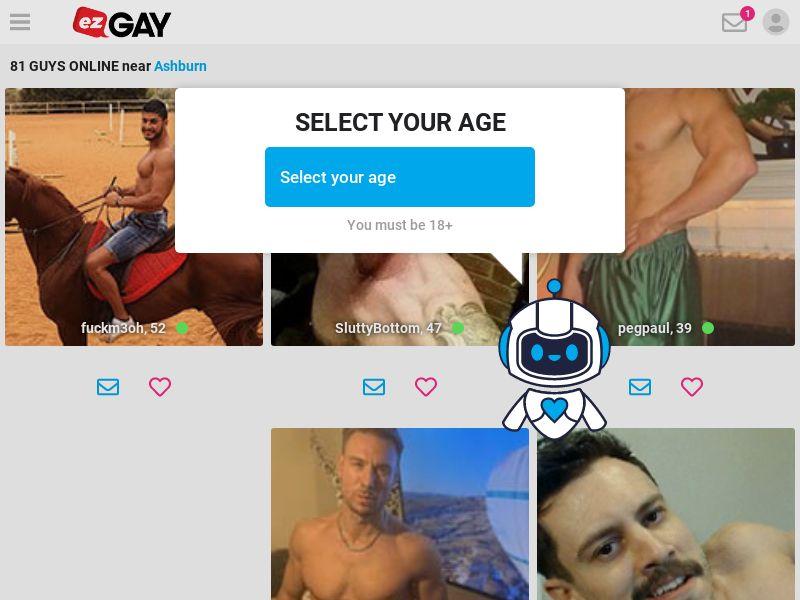 EZ-Gay Dating Tier1 soi