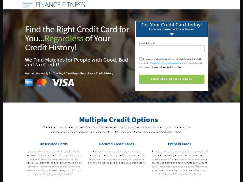 Finance Fitness US | CPA