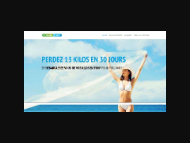 ProBioslim - Probiotic Diet (FR)