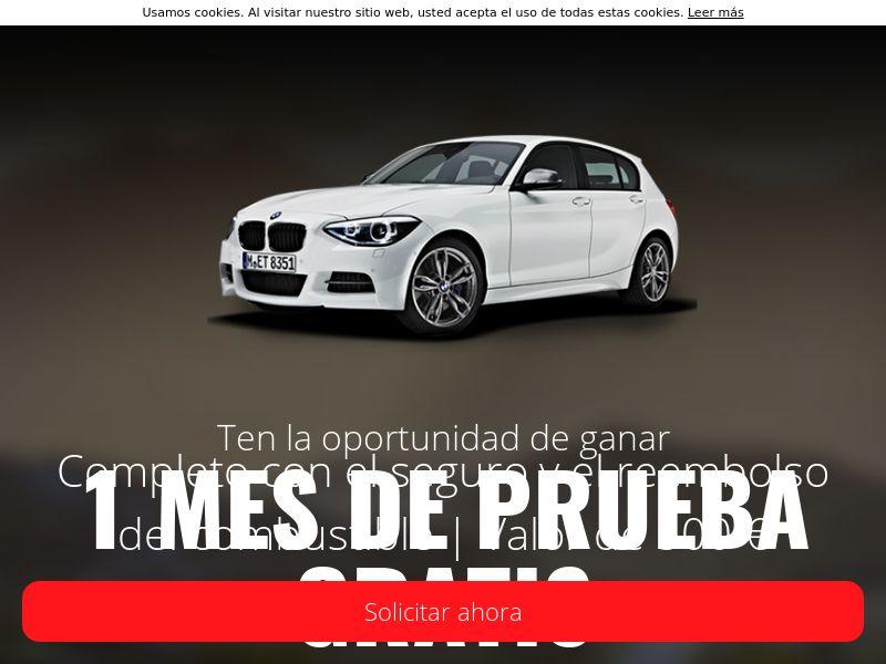BMW Test - ES