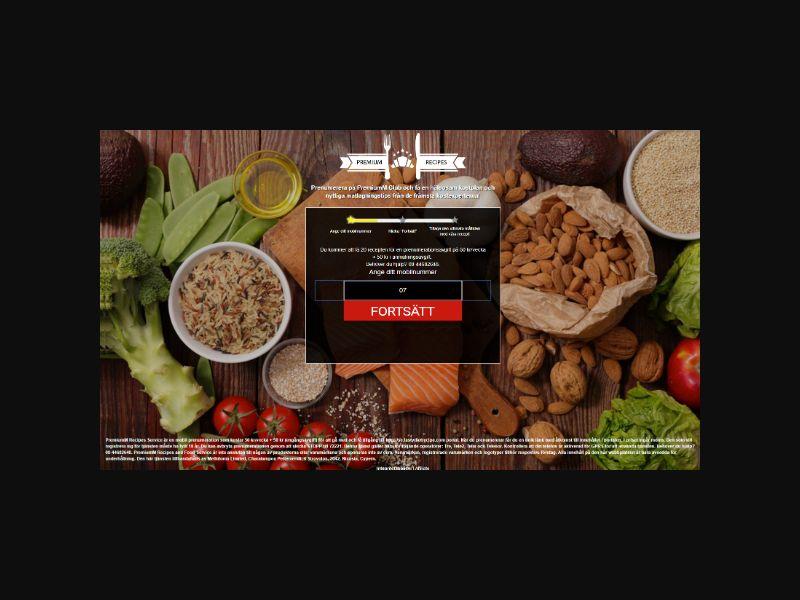 Healthy Diet Plan (SE)