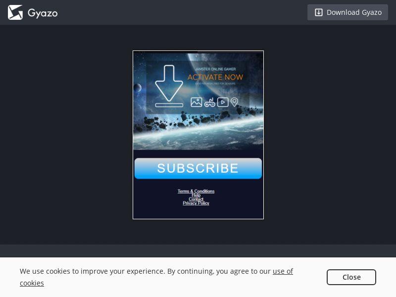 UK - JamsterGB - Download planet - All