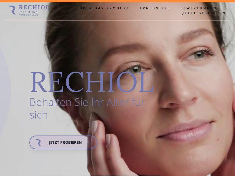 Rechiol - DE, AT
