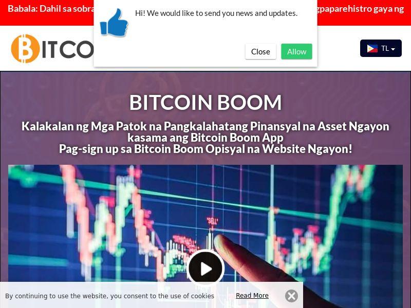 The Bitcoin Boom Filipino 2677