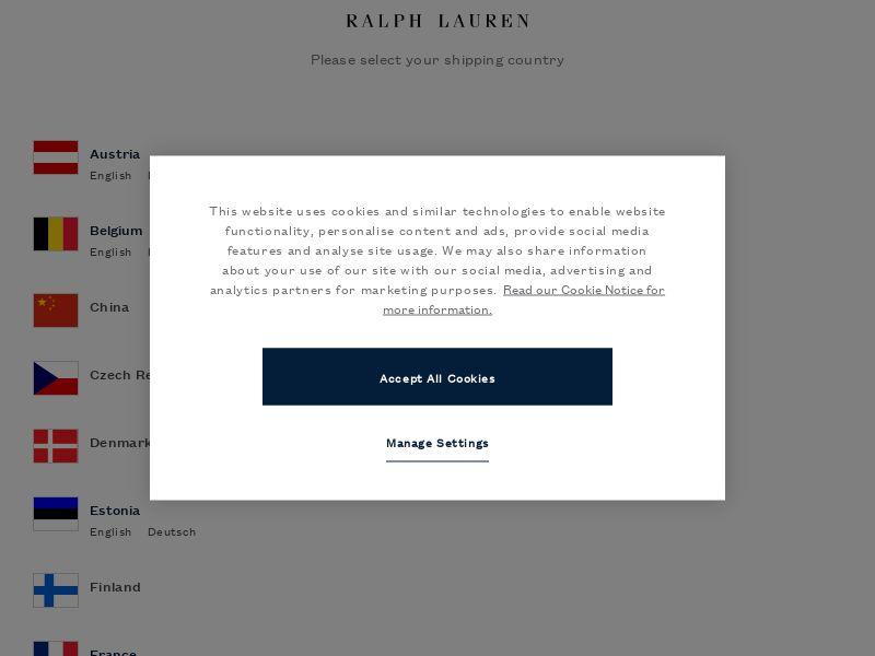 Ralph Lauren_ DE_BE_NL
