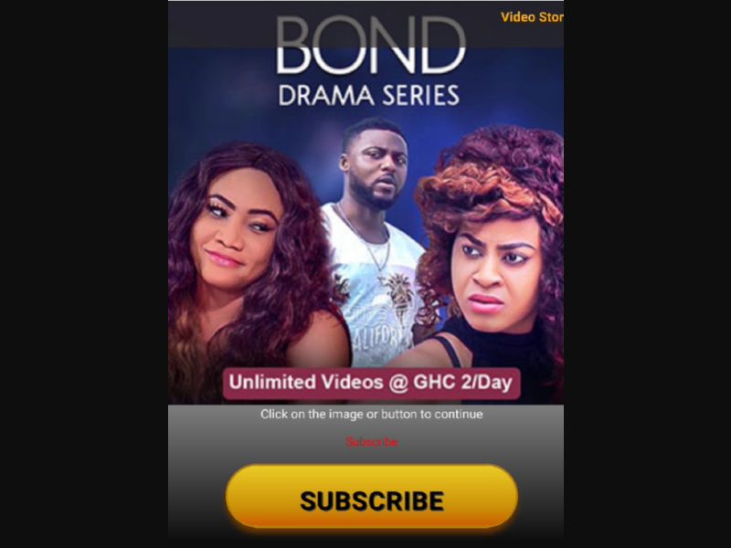 Bond Drama (GH)