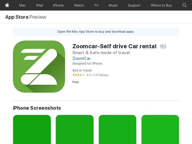 Zoomcar_IOS_IN_Non - Incent_CPFT