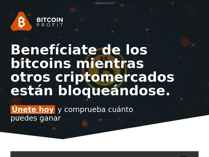 Bitcoin Profit LATAM - 7 Countries